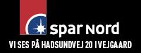 Spar Nord Hoved Sponsor - Vejgaard Badminton Klub